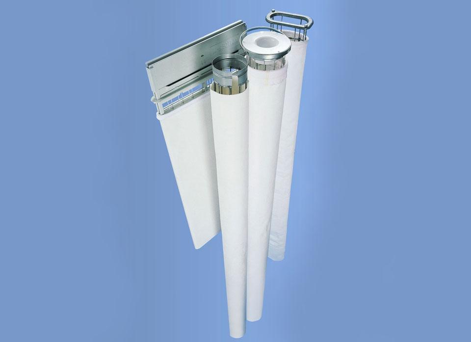 Филтърни елементи за ръкавни филтри