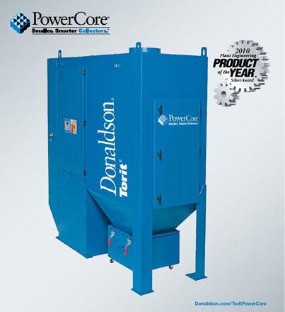 Филтър за прах Donaldson модел Power Core TG