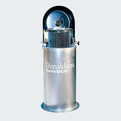 Патронен филтър Donaldson модел DCE 100