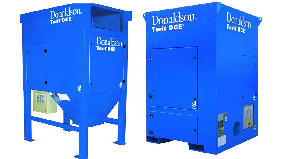 Патронен филтър Donaldson модел DFPRO 2