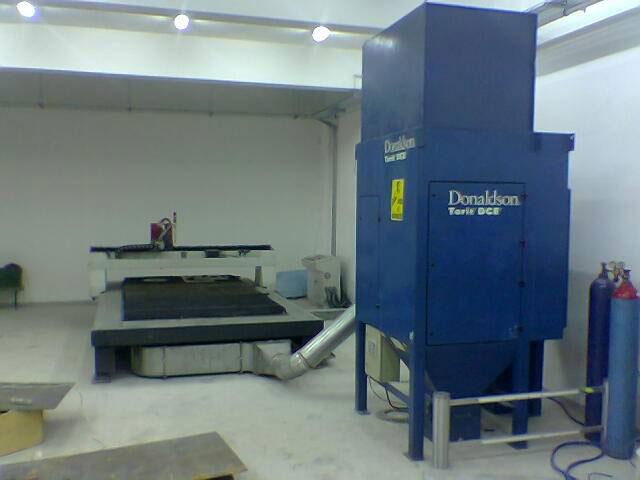 Патронен филтър Donaldson модел DFPRO 3